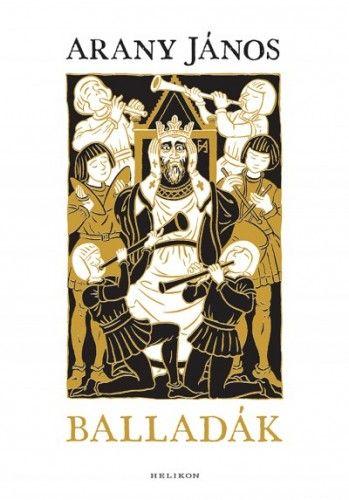 Balladák - Arany János pdf epub