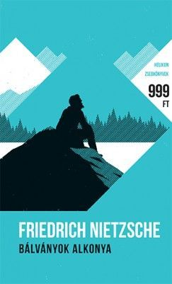 Bálványok alkonya - Friedrich Nietzsche pdf epub