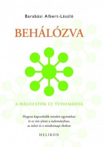 Behálózva - Barabási Albert-László pdf epub