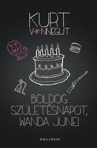 Boldog születésnapot, Wanda June!