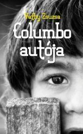 Columbo autója - Vathy Zsuzsa pdf epub