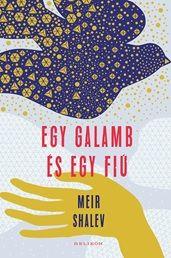 Egy galamb és egy fiú - Meir Shalev pdf epub