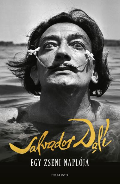 Egy zseni naplója - Salvador Dalí pdf epub