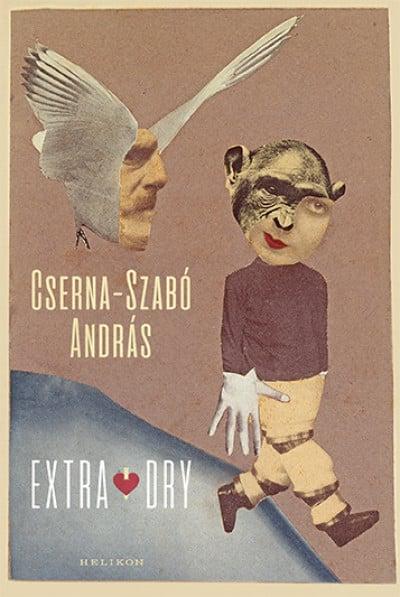 Extra Dry - Cserna-Szabó András pdf epub