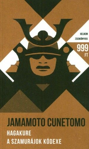 Hagakure - A szamurájok kódexe - Yamamoto Cunemoto pdf epub