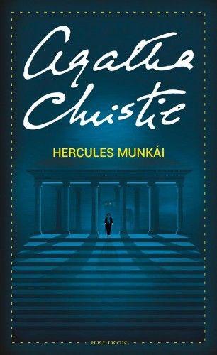 Hercules munkái - Agatha Christie |