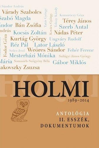 Holmi-antológia II.