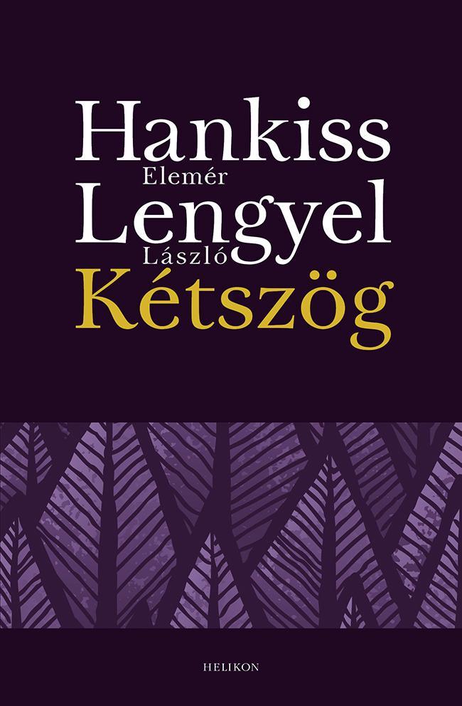 Kétszög - Lengyel László pdf epub
