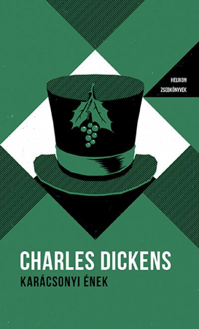 Karácsonyi ének - Helikon zsebkönyvek 25. - Charles Dickens pdf epub