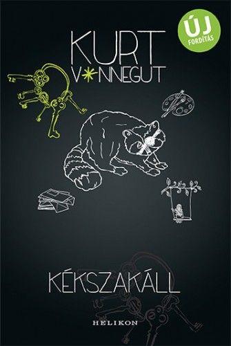 Kékszakáll - Kurt Vonnegut |
