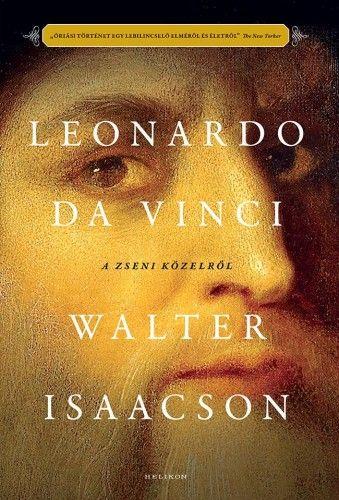 Leonardo da Vinci - A zseni közelről - Walter Isaacson pdf epub