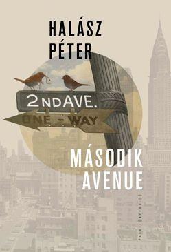Második Avenue - Halász Péter |