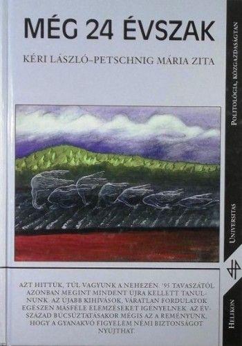 Még 24 évszak - Kéri László pdf epub