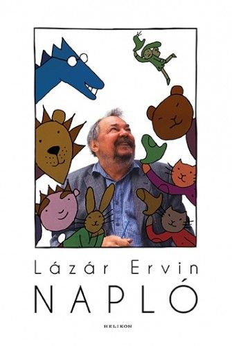 Napló - Lázár Ervin |