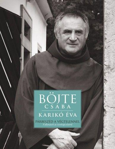 Párbeszéd a végtelennel - Böjte Csaba pdf epub