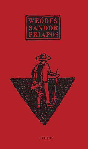 Priapos - Weöres Sándor pdf epub