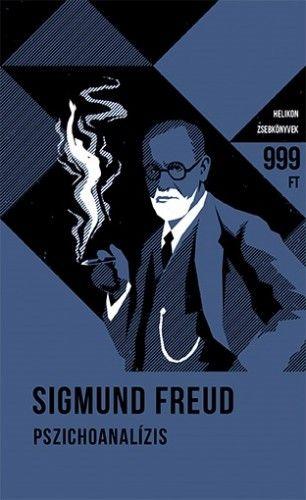 Pszihoanalízis - Sigmund Freud |