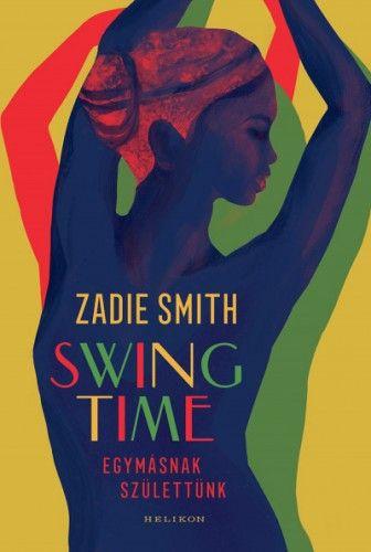 Swing time - Egymásnak születtünk