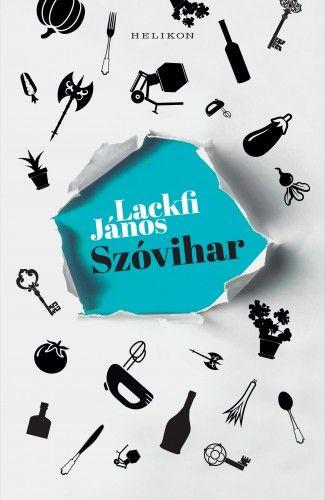 Szóvihar - Lackfi János pdf epub