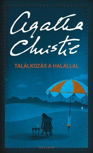 Találkozás a halállal - Agatha Christie pdf epub