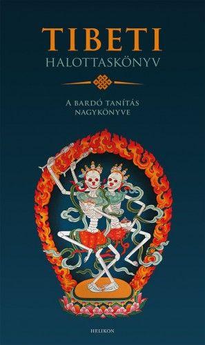 Tibeti Halottaskönyv -  pdf epub