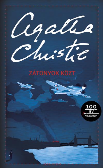 Zátonyok közt - Agatha Christie pdf epub