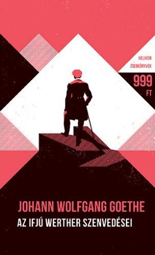 Az ifjú Werther szenvedései - Helikon Zsebkönyvek 65.