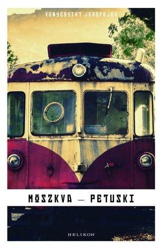 Moszkva–Petuski - Venedikt Jerofejev |