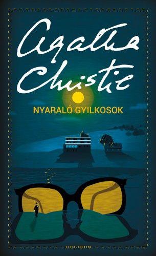 Nyaraló gyilkosok - Agatha Christie pdf epub