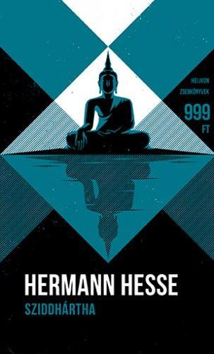 Sziddhártha - Helikon Zsebkönyvek 66. - Hermann Hesse |