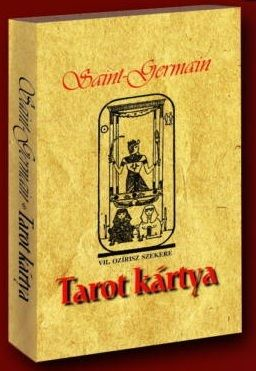 Saint-Germain Tarot