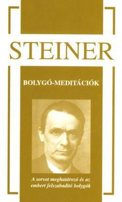 Bolygó-meditációk - Rudolf Steiner pdf epub
