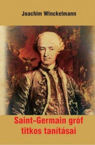 Saint-Germain gróf titkos tanításai