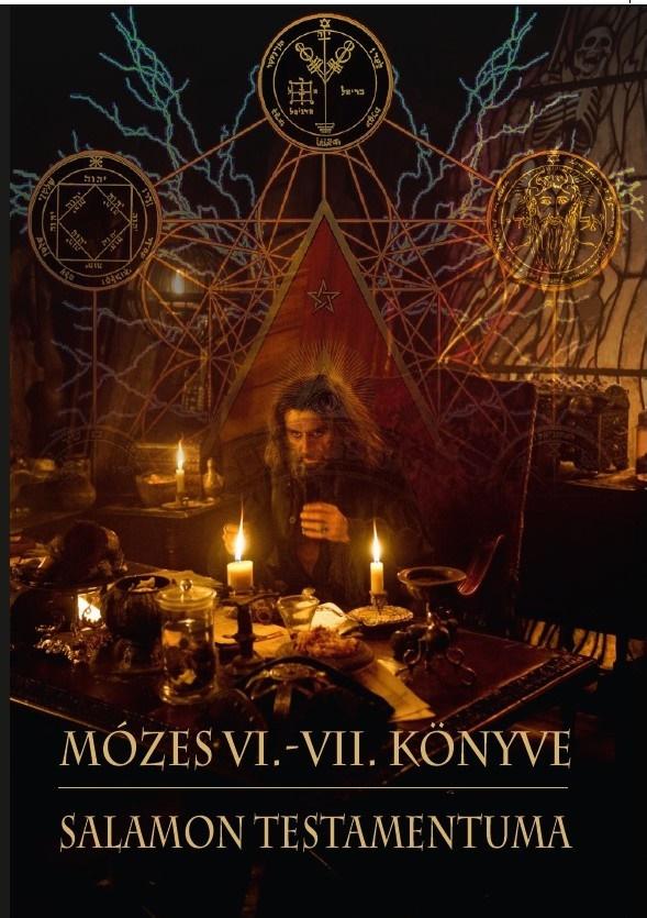 Mózes VI.-VII. könyve