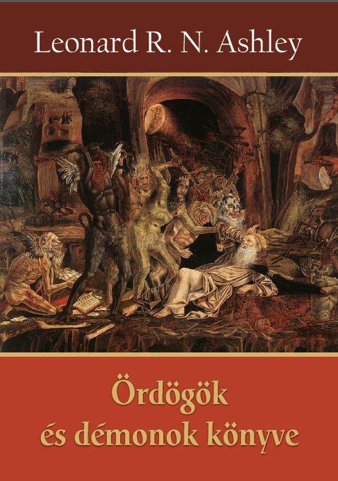 Ördögök és démonok könyve