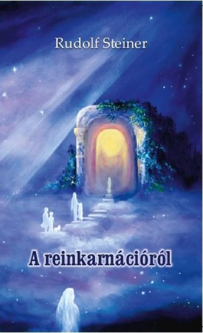 A reinkarnációról - Rudolf Steiner pdf epub
