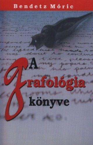 A grafológia könyve