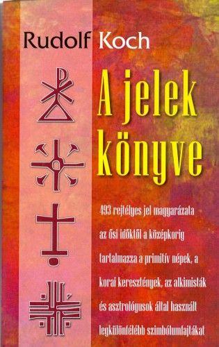 A jelek könyve