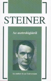 Az asztrológiáról - Rudolf Steiner pdf epub