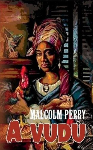 A vudu - Malcolm Perry pdf epub