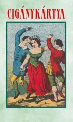Cigánykártya