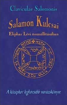 Claviculae Salomonis Salamon Kulcsai