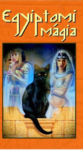 Egyiptomi mágia - WALLIS BUDGE E. A. |