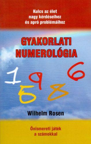 Gyakorlati numerológia
