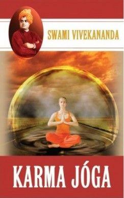 Karma jóga - Swami Vivekananda pdf epub