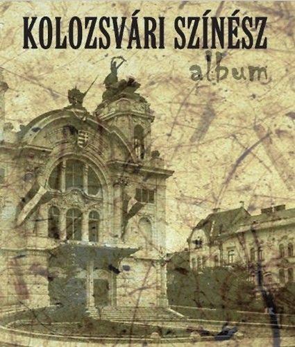 Kolozsvári színész album -  pdf epub