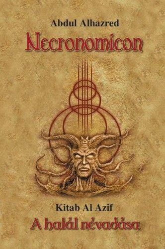 Necronomicon - Abdul Alhazred |