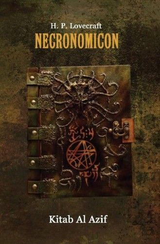 H. P. Lovecraft Necronomicon - Abdul Alhazred pdf epub