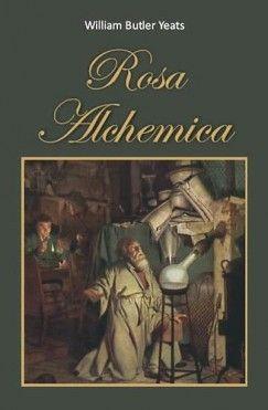 Rosa Alchemica - William Butler Yeats |