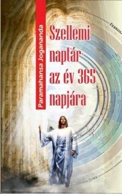 Szellemi naptár az év 365 napjára